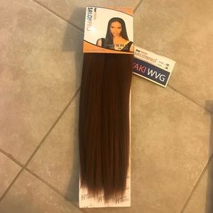 Other - Hair weave